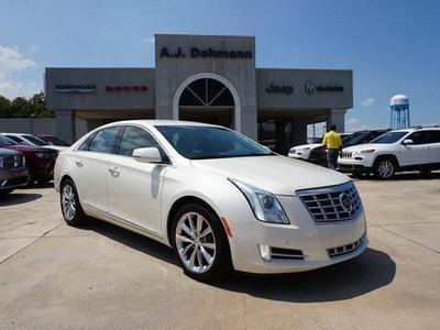 Used 2013 Cadillac XTS Premium