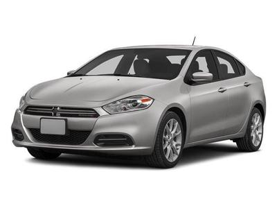 Used 2014 Dodge Dart Limited