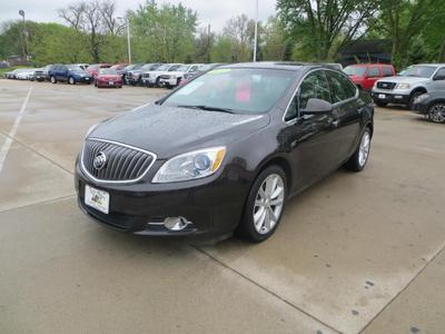 Used 2012 Buick Verano Leather
