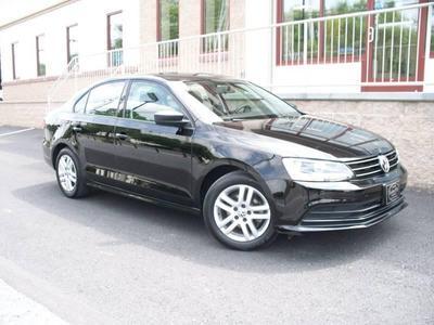 Used 2015 Volkswagen Jetta 2.0L S