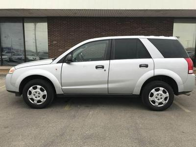 Used 2006 Saturn Vue BASE W/AUTOMATIC