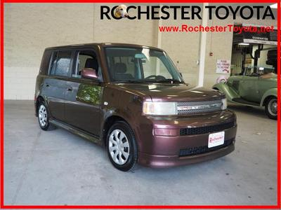 Used 2006 Scion xB