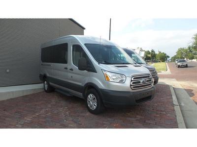 Used 2015 Ford Transit-350 Base