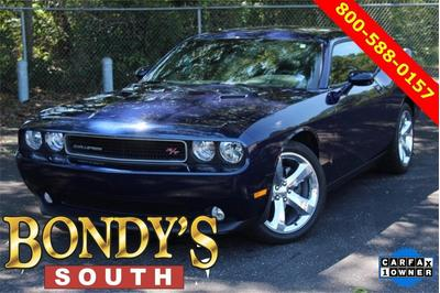Used 2013 Dodge Challenger R/T