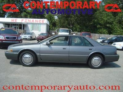 Used 1994 Cadillac Seville Touring