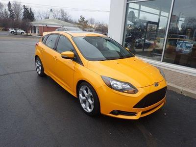 Used 2014 Ford Focus ST Base