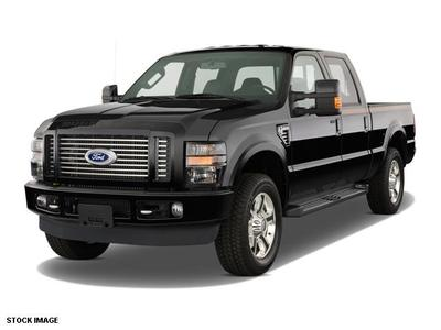 Used 2010 Ford F-250 XLT