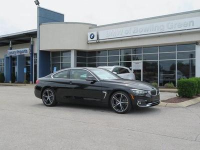 New 2018 BMW 430 i