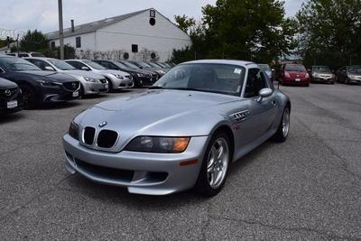 Used 1998 BMW M Roadster