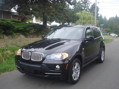 Used 2008 BMW X5 4.8i