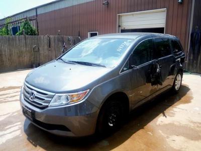 Used 2011 Honda Odyssey LX