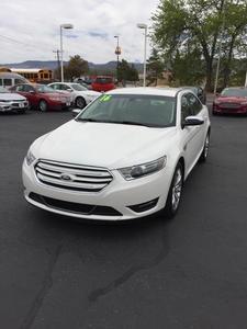 Used 2016 Ford Taurus Limited