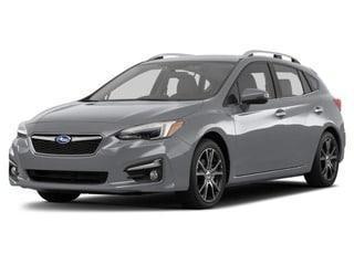 New 2018 Subaru Impreza 2.0i Limited