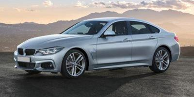 New 2018 BMW 430 Gran Coupe i xDrive