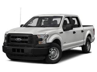 Used 2017 Ford F-150 King Ranch
