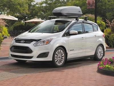 New 2017 Ford C-Max Hybrid SE