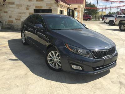 Used 2015 Kia Optima EX