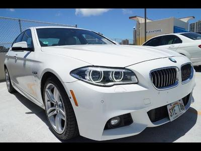 Used 2014 BMW 535d xDrive