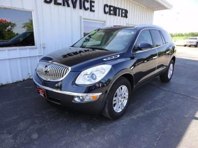Used 2009 Buick Enclave CX