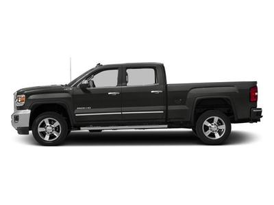 New 2018 GMC Sierra 2500 SLT