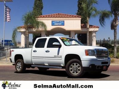 Used 2011 GMC Sierra 2500 Denali
