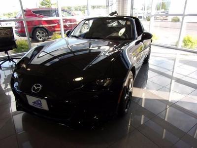 New 2017 Mazda MX-5 Miata RF Club