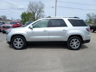 Used 2015 GMC Acadia SLT-2