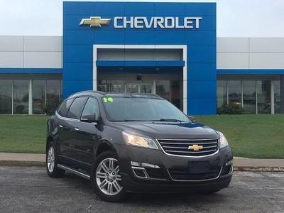 Used 2014 Chevrolet Traverse 1LT