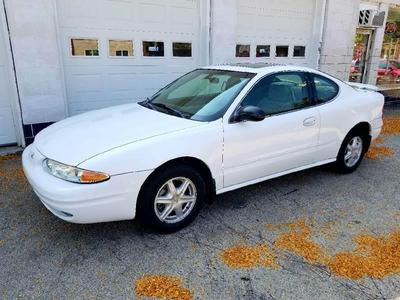 Used 2003 Oldsmobile Alero GL1