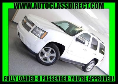 Used 2007 Chevrolet Tahoe LS