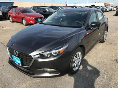 2018 Mazda Mazda3 SP23