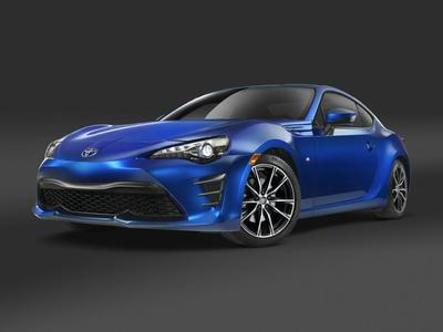 New 2017 Toyota 86 Base