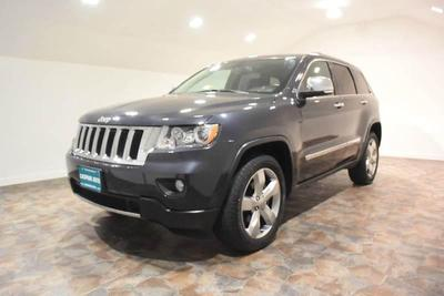 Used 2013 Jeep Grand Cherokee Limited