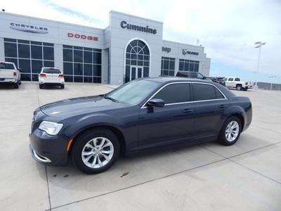 Used 2016 Chrysler 300 Limited