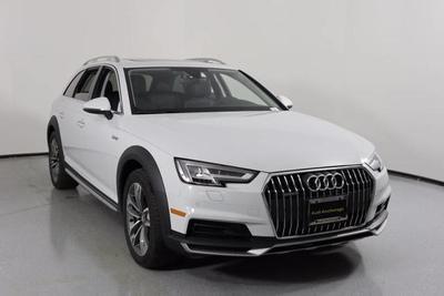 2017 Audi A4 allroad 2.0T Premium quattro