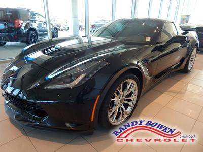 Used 2015 Chevrolet Corvette Z06 Hardtop