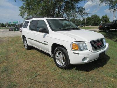 Used 2006 GMC Envoy XL