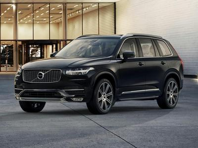 New 2018 Volvo XC90 T6 Inscription