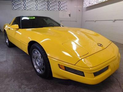 Used 1995 Chevrolet Corvette
