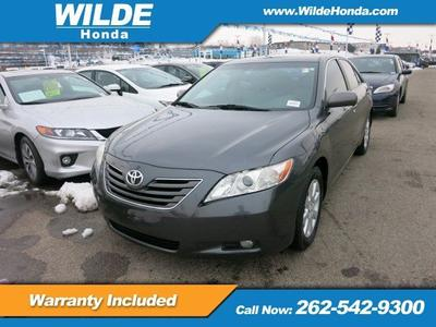 Used 2009 Toyota Camry XLE w/ Moonroof