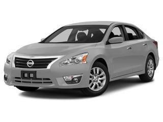 Used 2014 Nissan Altima 2.5 SV