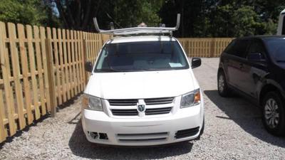 Used 2009 Dodge Grand Caravan CV