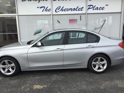 Used 2015 BMW 328 i