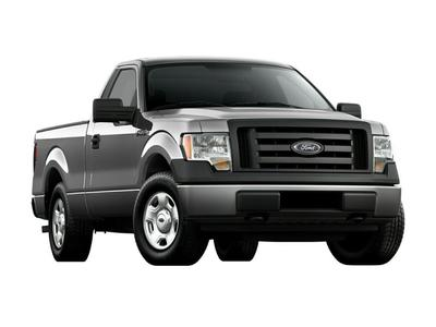 Used 2010 Ford F-150 XLT SuperCab