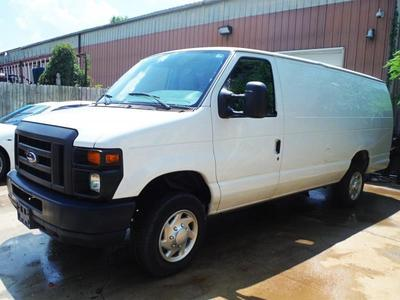 Used 2012 Ford E150 Commercial