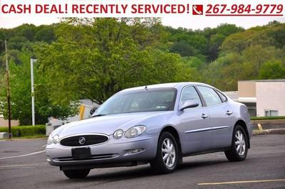 Used 2005 Buick LaCrosse CX
