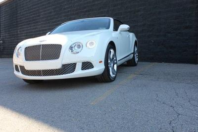 New 2015 Bentley Continental GT Base