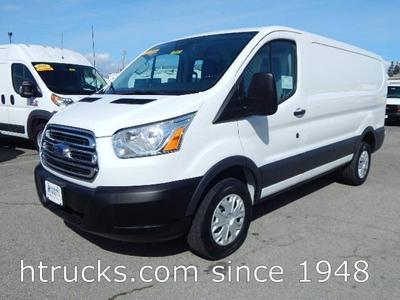 Used 2016 Ford Transit-250 Base