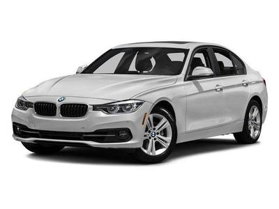 Used 2017 BMW 330 i xDrive