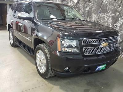 Used 2010 Chevrolet Tahoe LTZ